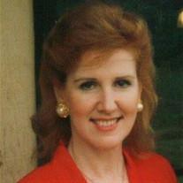 Linda  Hope Carpenter Chambers
