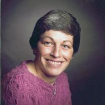 Shirley Ann  Wheat