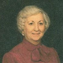 Mrs. Reita Thomas Payne