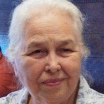 Agnes Reynolds