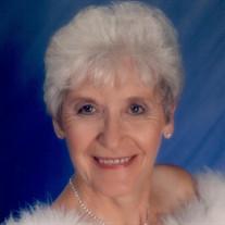 Gloria Joy Raterink