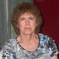 Lena Faye Jones Gross