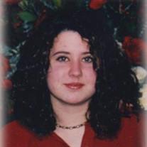 Stefanie Ann Dupont