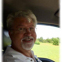Charles Douglas Hill, 61, Florence, AL