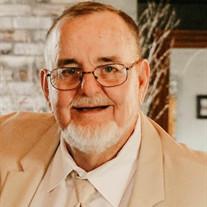 Paul David Ratcliff