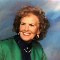 Marian Hughes Garland