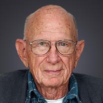 John R.  Hogan