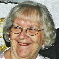 Mrs. Suzanne Thayer