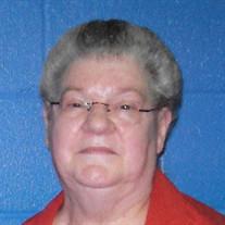 Mrs. Ruth Ann Kinney