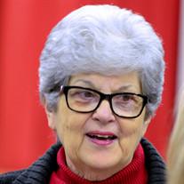 Joy Vinson Oliver