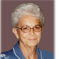 Dorothy M. Rice