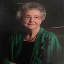 Dorothy Jean Doyle