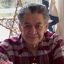 Mr. Jose Wer