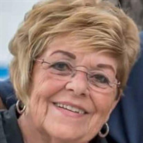 Nancy W.  Tucci