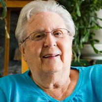 Pauline Loucille Jordan