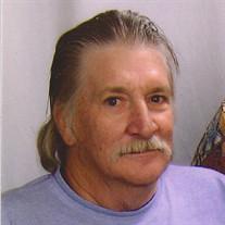 George Thomas McAfee Jr.