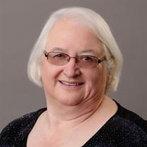 Elizabeth Marie Walburn