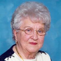 Gloria F. Juusola