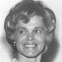 Margaret V. Feringa