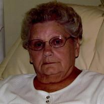 Mary Jo Thompson Markley
