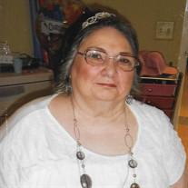 Mrs. Zona Mae Rowell