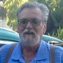 Donald Glen Blunk
