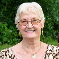 Dottie E. O'Brien