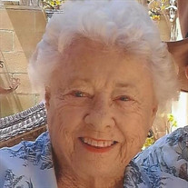 Beverly June Nugent