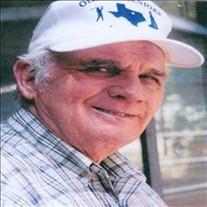 Howard Walton Hamm