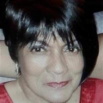Ms. Lena F. Gordon