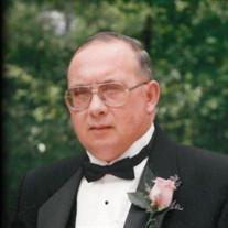 Anthony Wade Huggins, Sr. of Selmer, TN