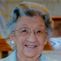 Virginia Margaret Hildebrandt