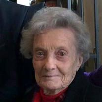 Margaret Cogsdill Brown