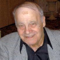 Joseph Omboni, Jr