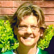 Tammy Ann O'Connell