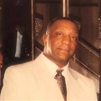 Ralph Dennis Jackson