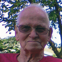 Delbert Earl Willard