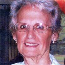 Mrs. Marilyn Arthur