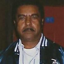 Mr.  Vincent Clark
