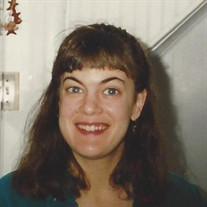 Lisa M. Beaudin