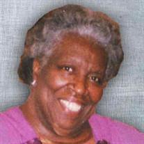 Mrs.  Carolyn  Woods