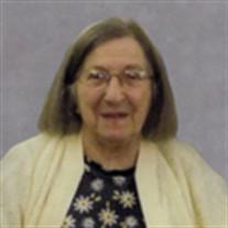 Mrs Bernice Elizabeth Kusnerak