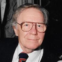 Mr. Lloyd Acton Taylor