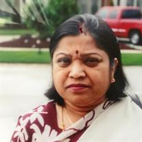 Purnima Shrivastava