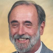 Rev. Edward R. Schreiber