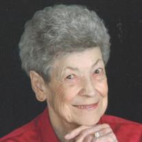 Lillie Hebert Melancon