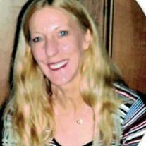Sharon Kay Oxley