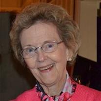 Jane Wilkerson Covington