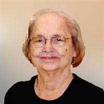 Joan  M. Wobig
