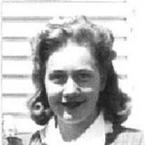 Jessie E. Fraser